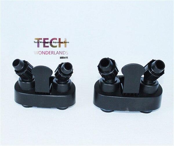 SUNSUN external filter original inlet and outlet control valve aquarium switch accessories HW-302/303A/B/304A/B/402A/B/403A/B