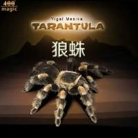 The Best Quality Of Tarantula ITR Invisible Thread Reel Magic Tricks Professional Magician Accessories
