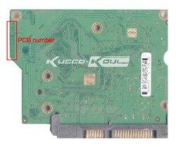 Części do dysku twardego PCB tablica logiczna obwód drukowany pokładzie 100395316 dla Seagate 3.5 dysk twardy sata do odzyskiwania danych ST3120211AS