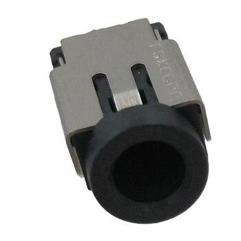 цена на 5 Pcs/lot New Original DC Power Jack for ASUS Zenbook UX31 UX32 UX31E UX32E 5 Pin PJ459