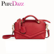 Designer Women Bag Luxury Shoulder Genuine Leather Handbag Brand Purse Female Crossbody For Lady