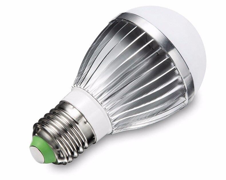 Купить с кэшбэком E27 E14 LED Bulb Lights DC 12V smd 2835chip lampada luz E27 lamp 3W 6W 9W 12W 15W 18W spot bulb Led Light Bulbs