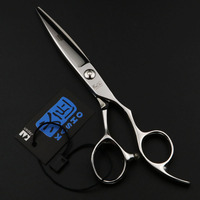 6 Inch Japan Kasho Cutting Scissors Professional Hair Shears For Hair Salon Hairdressing Baber High Quality