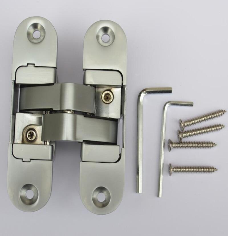 Popular hidden door hinges buy cheap hidden door hinges for Concealed door hinges