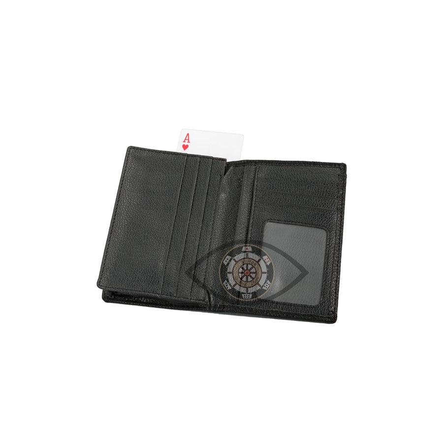 Poker magique, échangeur de cartes portefeuille électronique, carte tour de magie, accessoires magiques, tricherie, accessoire magique, changer de cartes à jouer - 2