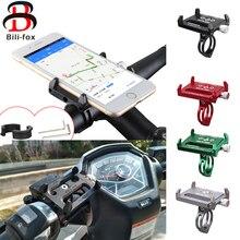 Велосипед Интимные аксессуары велосипед Велосипеды мотоциклов мобильного телефона металлический держатель телефон крепление для Huawei Xiaomi Samsung телефона GPS