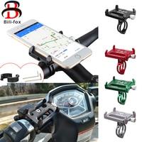 Bike Bicycle Metal Holder For IPhone For Huawei GPS For Mobile Phone Holder Adjustable Pop Socket