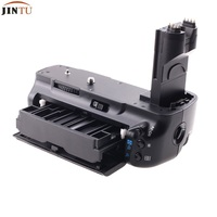 JINTU Premium Quality Battery Grip For Canon 5D Mark II BG E6 Free US UK AU