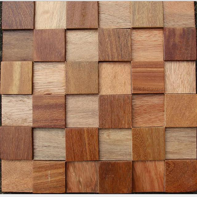 2 metros cuadradospaquete de madera suelos de baldosas azulejos de
