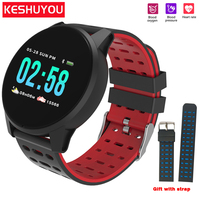 W1 Smart Bracelet Watch Activity Bracelet Color Lcd Smart Band Sport For Android Ios Fitness Tracker