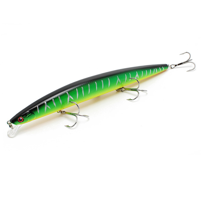 Amlucas Big Minnow Fishing Lures.