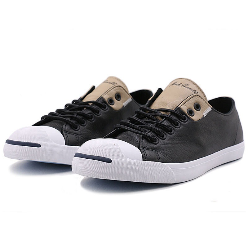 ... JewelryOriginal New Arrival 2018 Converse Unisex Leather Skateboarding  Shoes Canvas Sneakers. Sale! 🔍. Clothing ... 359ce7c6d36a