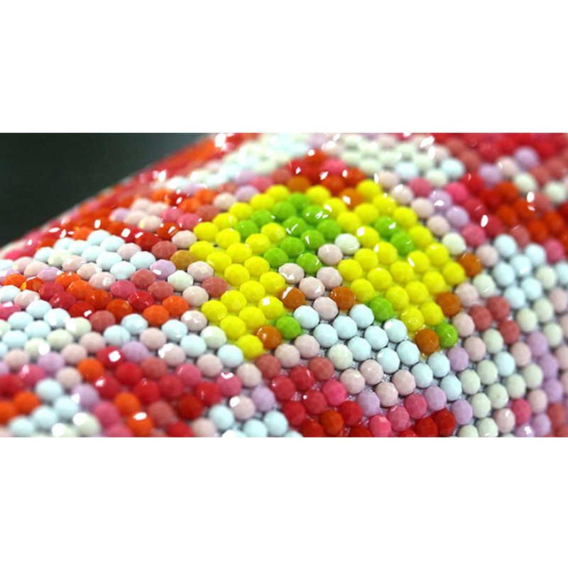 Алмазная живопись полный Микки Маус вышивка стежка крест со стразами мозаика картина домашний декор