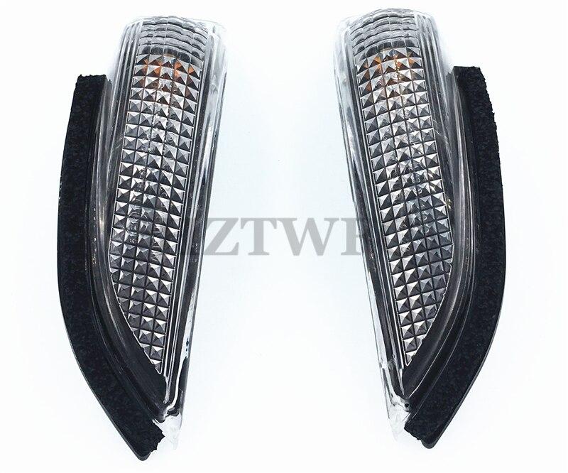 Rearview Mirror Turn Signal Light Lamp Blink 8174052050