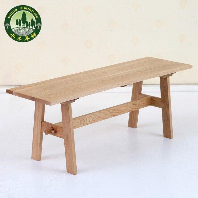 Mizuki In Birke Holz Bar Stuhle Banke Eiche Esszimmer Japanisches