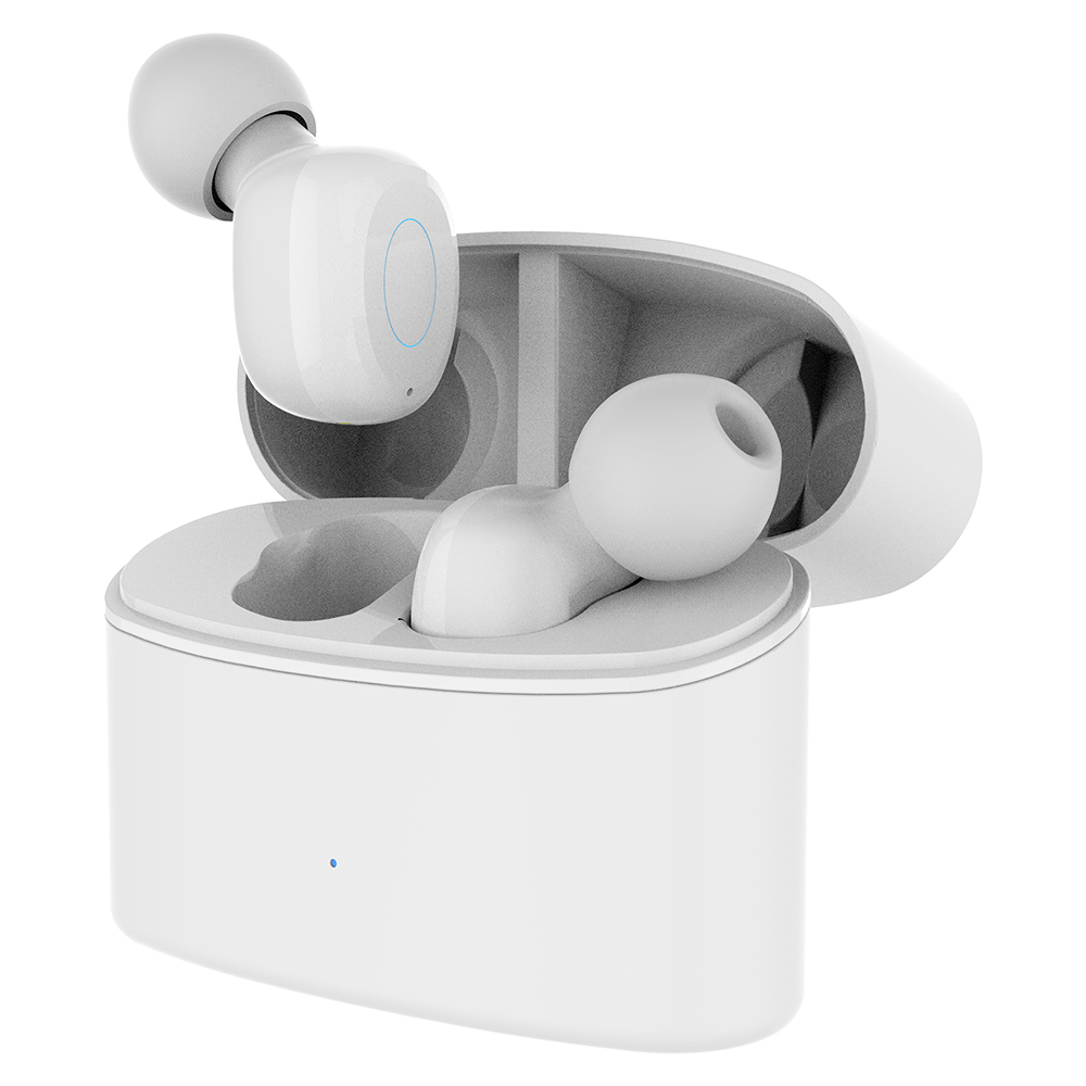 RIKYA T6 casque Bluetooth Sport 6D Hi-Fi haute qualité 5.0 Bluetooth sans fil avec micro