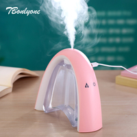 TBonlyone 400ML Air Humidifier For Baby Home Air Aroma Diffuser Ultrasonic Essential Oil Diffuser Aroma Diffuser