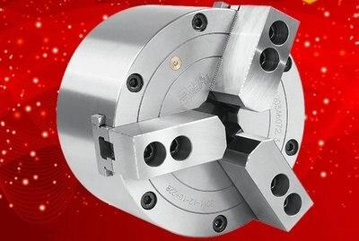 6 дюймов 0,4 0.8Mpa 180 мм KS160 3 полностью автоматическая Сталь пневматические токарный патрон, механические аксессуары, в том числе схемы контролл