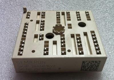 Freeshipping NEW SKIIP28ANB16V2 SKIIP 28ANB16V2 module IGBT freeshipping new skiip83ac12it46 skiip 83ac12it46 igbt power module
