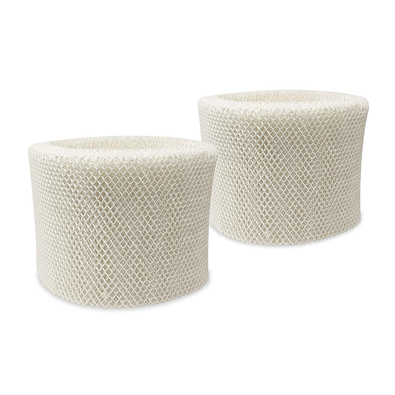 2-Pack Humidifier Wicking Absorbent Paper Filters. for HC-14V1, HC-14, HC-14N, Filter E hc 49smd 49smd 10m 10mhz 10 000mhz