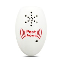 Mosquito Killer Electronic Repeller Reject Rat Ultrasonic Insect Repellent Mouse Anti Rodent Bug EU/US Plug