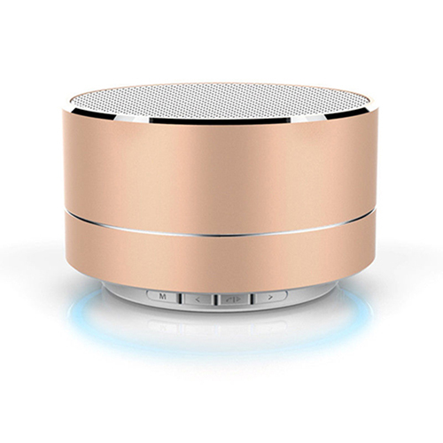 Bluetooth Wireless Mini Portable Super Bass Speaker