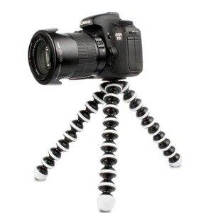 Image 2 - L ขนาดกลางขนาดกล้องขาตั้งกล้อง Gorillapod โหลด 1.2G 3G Monopod ขาตั้งกล้อง Mini กลางแจ้งดิจิตอลกล้อง hoders