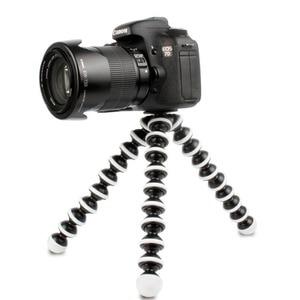 Image 2 - L Medium Large Size Camera Gorillapod Tripods Load 1.2G 3G Monopod Flexible Tripod Mini Travel Outdoor Digital Cameras Hoders