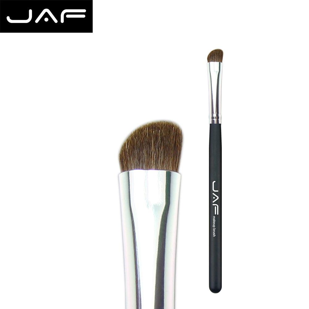 #07 Pony Hair Eye Shadow Maquiagem Angled Eyeshadow Brush Pincel Brushes free Shipping 07PYA