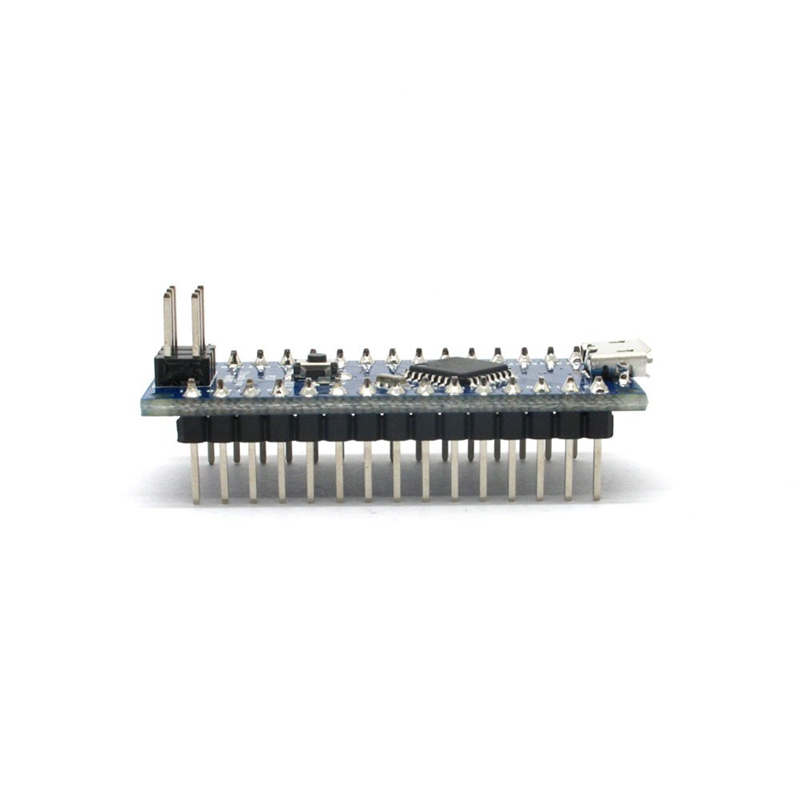 Iteaduino Nano V3.0 Atmega328 Free Shipping Top Quality New Arrival Compatible Arduino Development Board dfrobot original bluno nano micro mini main controllers atmega328 7v 12v integrated bluetooth 4 0 compatible with arduino nano