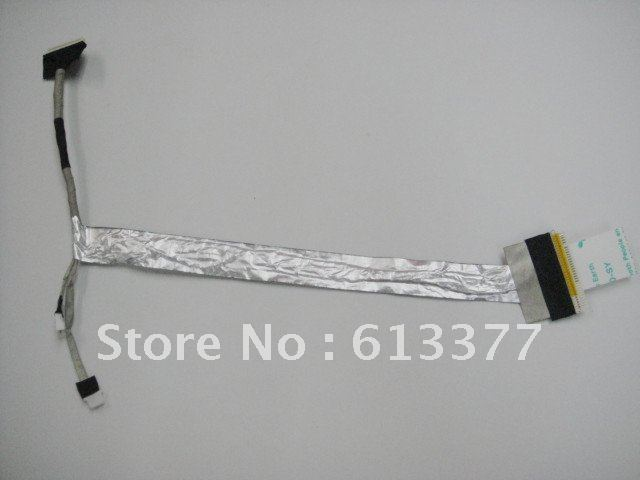 New Laptop LCD  Video  Cable for  ACER  5920  DD0ZD1LC000   Screen Cable