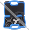 Engine Repair Tool Crankshaft Alignment Timing Tool Set for Volvo T4 T5