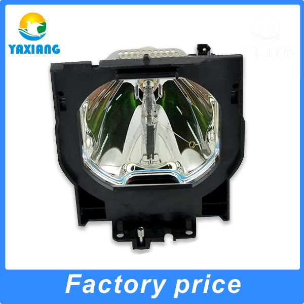 Replacement Compatible Projector Lamp POA-LMP42 / 610-292-4831 with Housing for PLC-UF10 PLC-XF40 PLC-XF40L PLC-XF41 free shipping new original projector beamer lamp bulb with housing 610 292 4831 for plc xf40l plc xf41ei ki lc uxt1 lc xt2