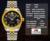 Top Marca de Luxo Relógio Automático Homens Relógio Mecânico Luminosa À Prova D' Água Esporte Relógio Ocasional Relogio Automatico masculino TEVISE