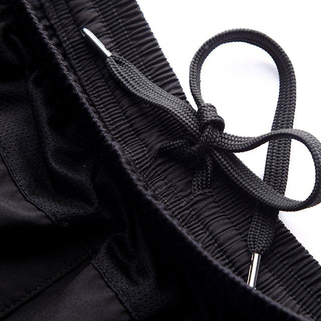 Loose Windproof Sport Men's Shorts
