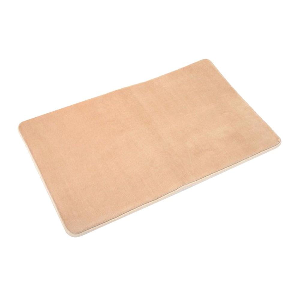 Achetez en gros memory foam tapis de bain en ligne à des ...