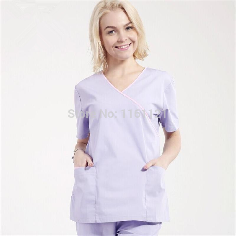 Online Buy Wholesale scrubs lab coats from China scrubs ...