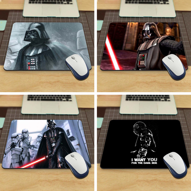 Darth vader star wars New Arrivals Mouse Pad Computer Gaming Mouse Pads