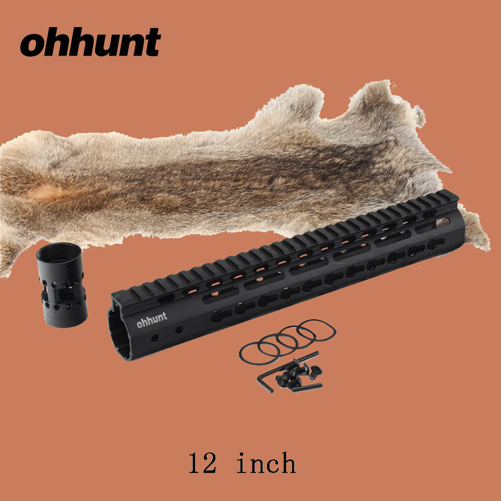 цены ohhunt Tactical NSR 12