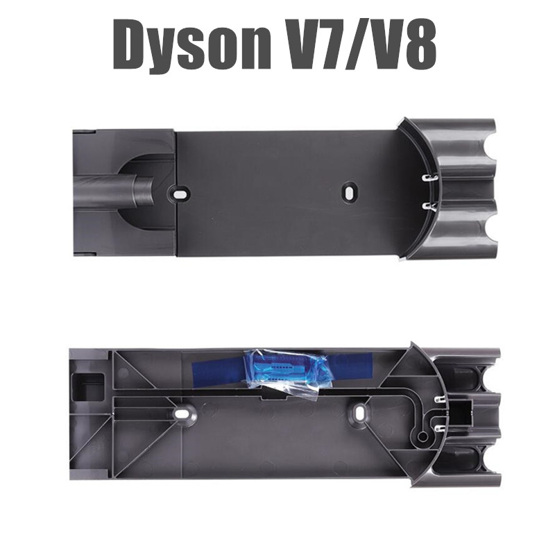 1PCS New Vacuum Cleaner Parts Pylons charger hanger base for dyson V7 V8 1pcs vacuum cleaner storage package for dyson v6 v7 v8 dc62 suction head storage bag