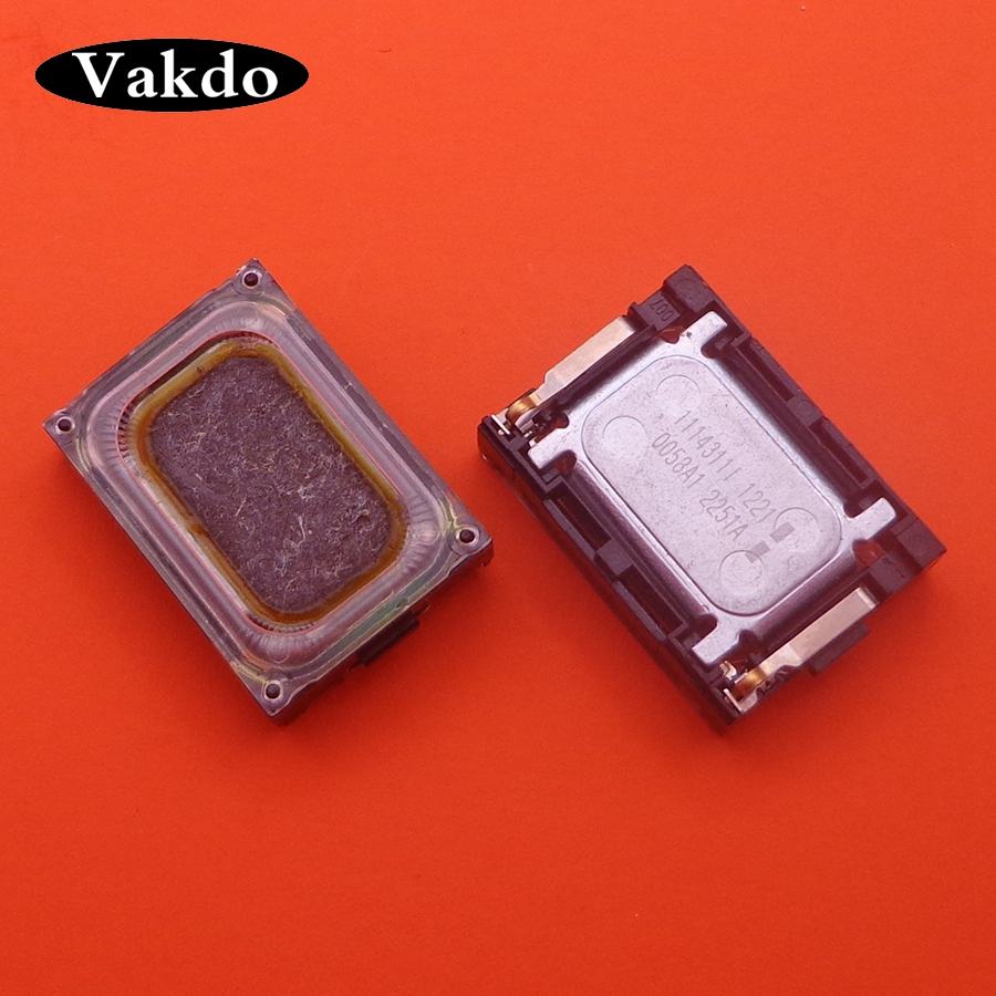 2pcs/lot Coopart New Loud Music Speaker Buzzer Ringer Replacement For Oukitel K10000 Max Top Quality
