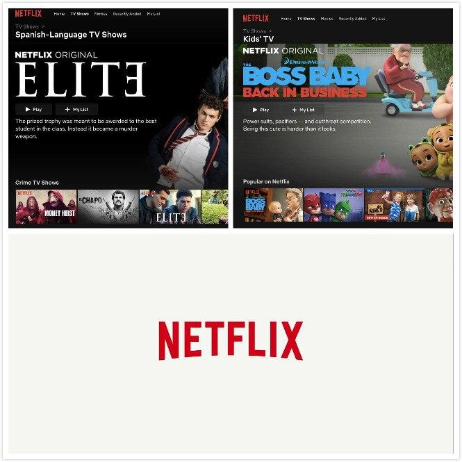 Ano de Garantia 1 NETFLIX Padrão Premium HD Compartilhado Perfil Funciona Em PCs Smart Tv Set top Boxes Android IOS telefone