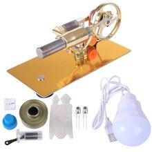 Kit Model Micro Demostration