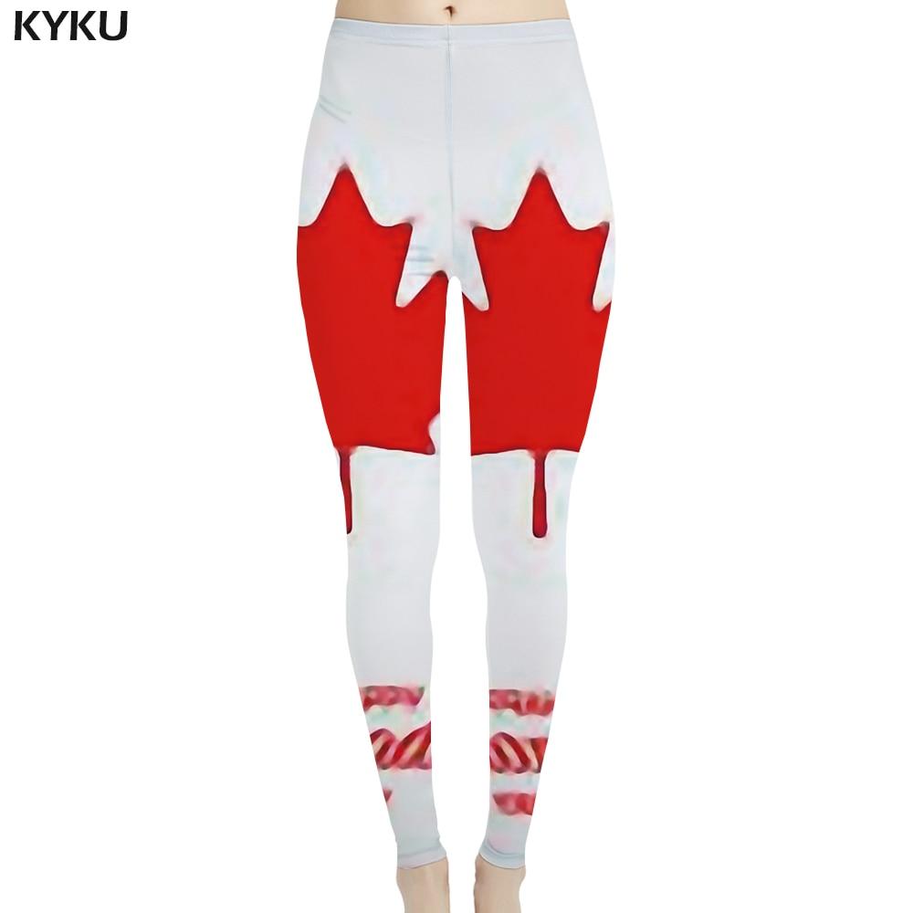 b982861accd9c6 Detail Feedback Questions about KYKU Brand Eye Leggings Women Brazil ...