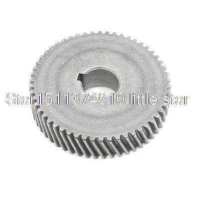 купить Electric Tool Repair Part Helical Gear Wheel 54T for Hitachi C7 Circular Saw недорого