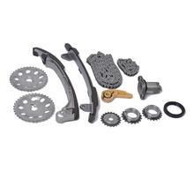 Цепь ГРМ направляющая цепь Шестерня для Тойота Камри набор цепи ГРМ высокопрочный практичный ремонтный набор инструментов r30