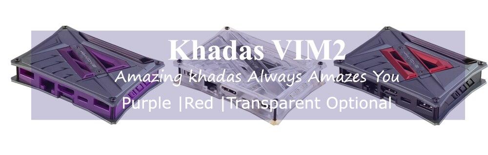 Khadas VIM2