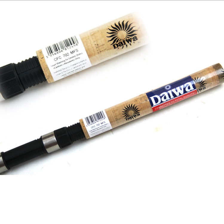 Brand crossfire carp fishing rod fiber glass spinning for Fishing pole brands