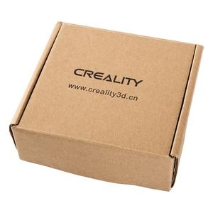 Image 5 - CREALITY 3D מדפסת CR X Extruder HotEnd ערכת עבור CR X כפול צבע מדפסת עם אלומיניום חום בלוק התאסף Hotend ערכת
