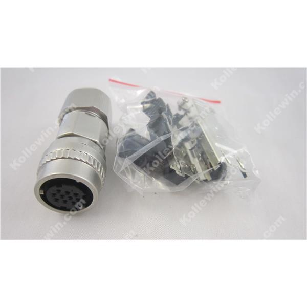 Free Shipping OEM MR-J3SCNS Servo Connector,Compatible MRJ3SCNS Encoder Connector Set for HF-SP(B) IAK3_SERVO, MR J3SCNS 2x non oem toner cartridges compatible for oki b401 b401dn mb441 mb451 44992402 44992401 2500pages free shipping